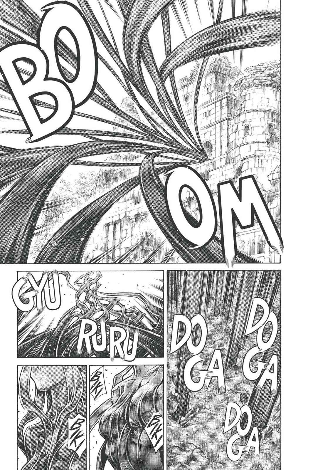 Claymore Chapter 91 Page 15