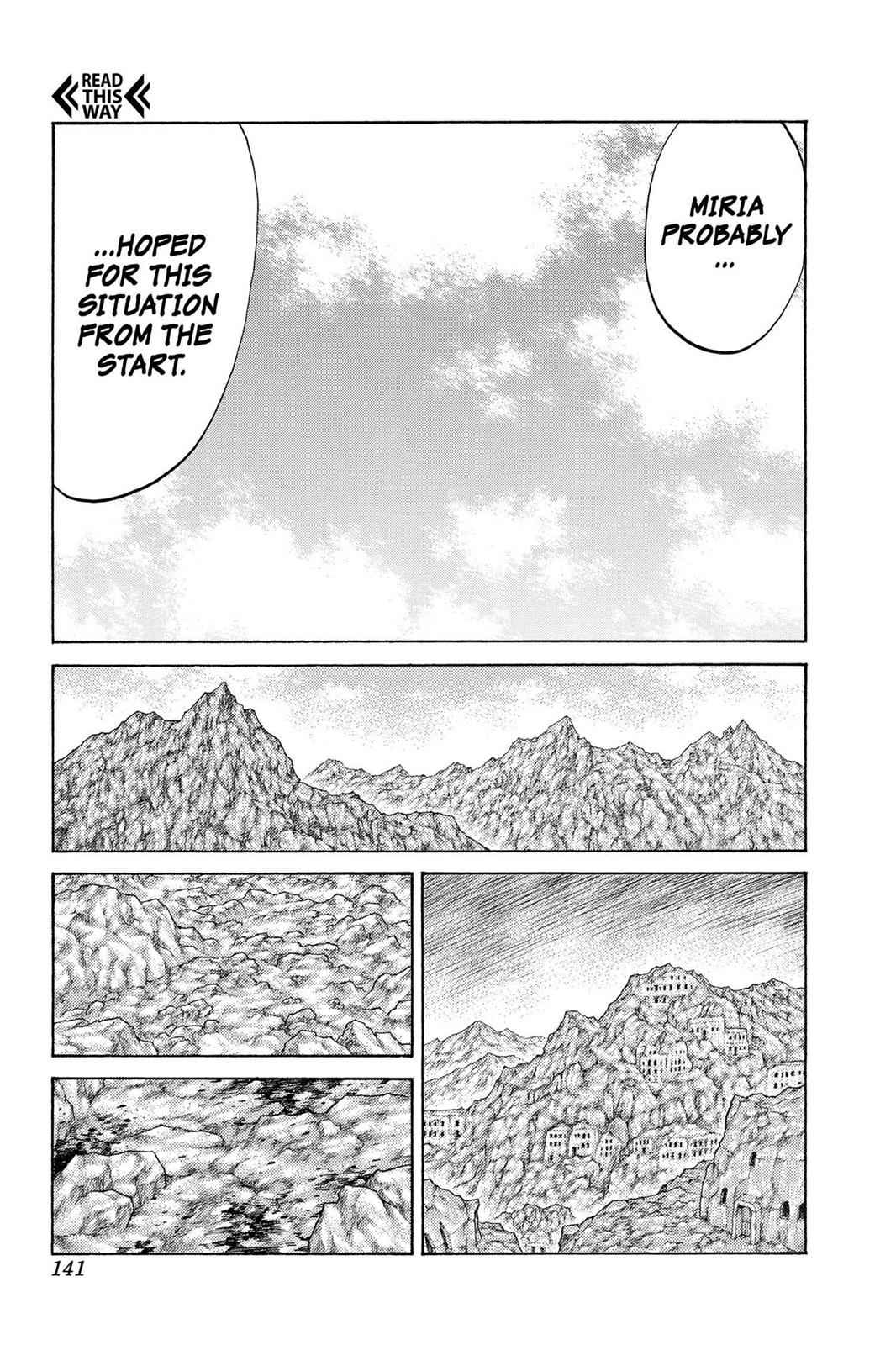 Claymore Chapter 106 Page 14