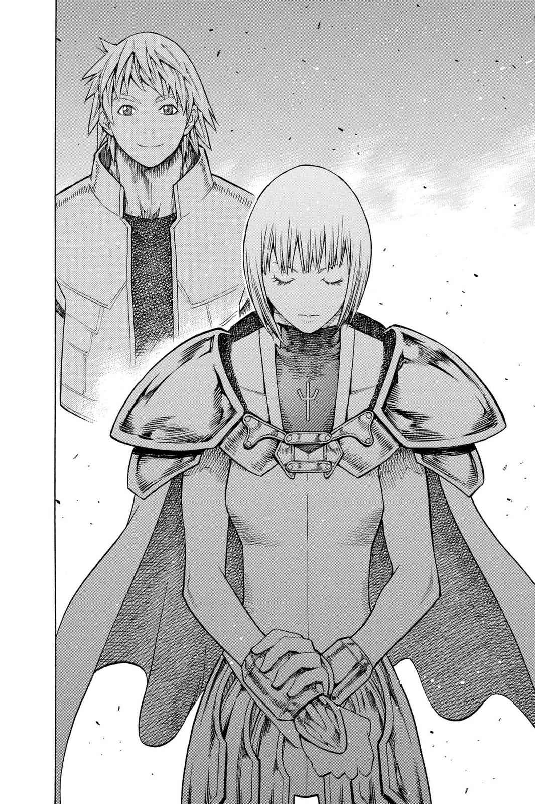 Claymore Chapter 130 Page 16
