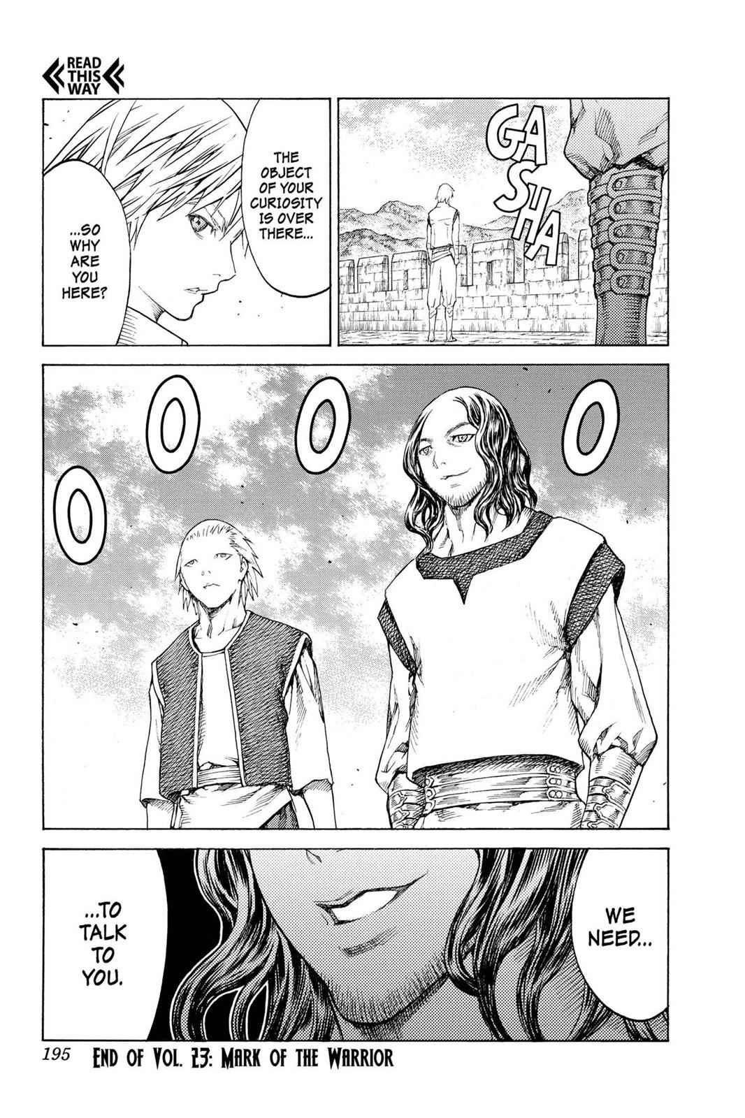 Claymore Chapter 131 Page 30