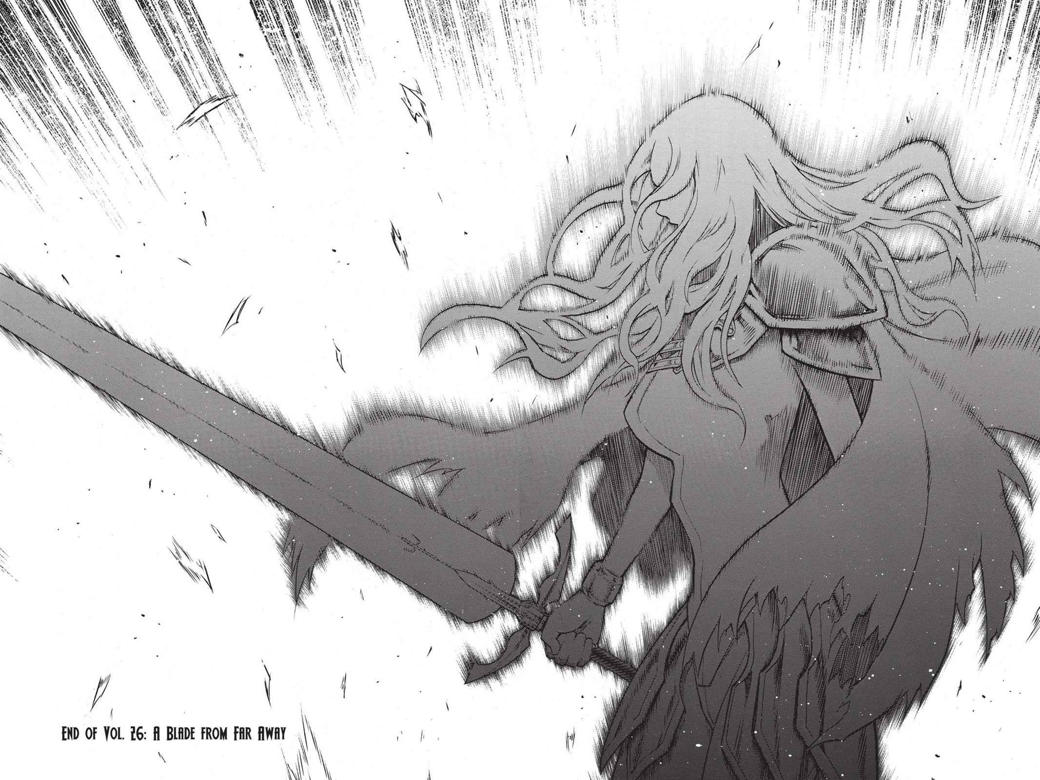 Claymore Chapter 149 Page 31