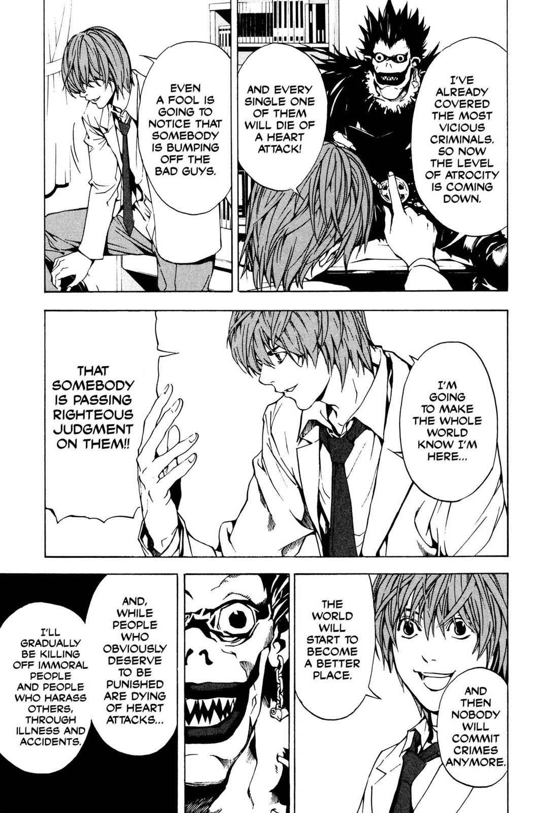 Death Note Chapter 1 Page 48