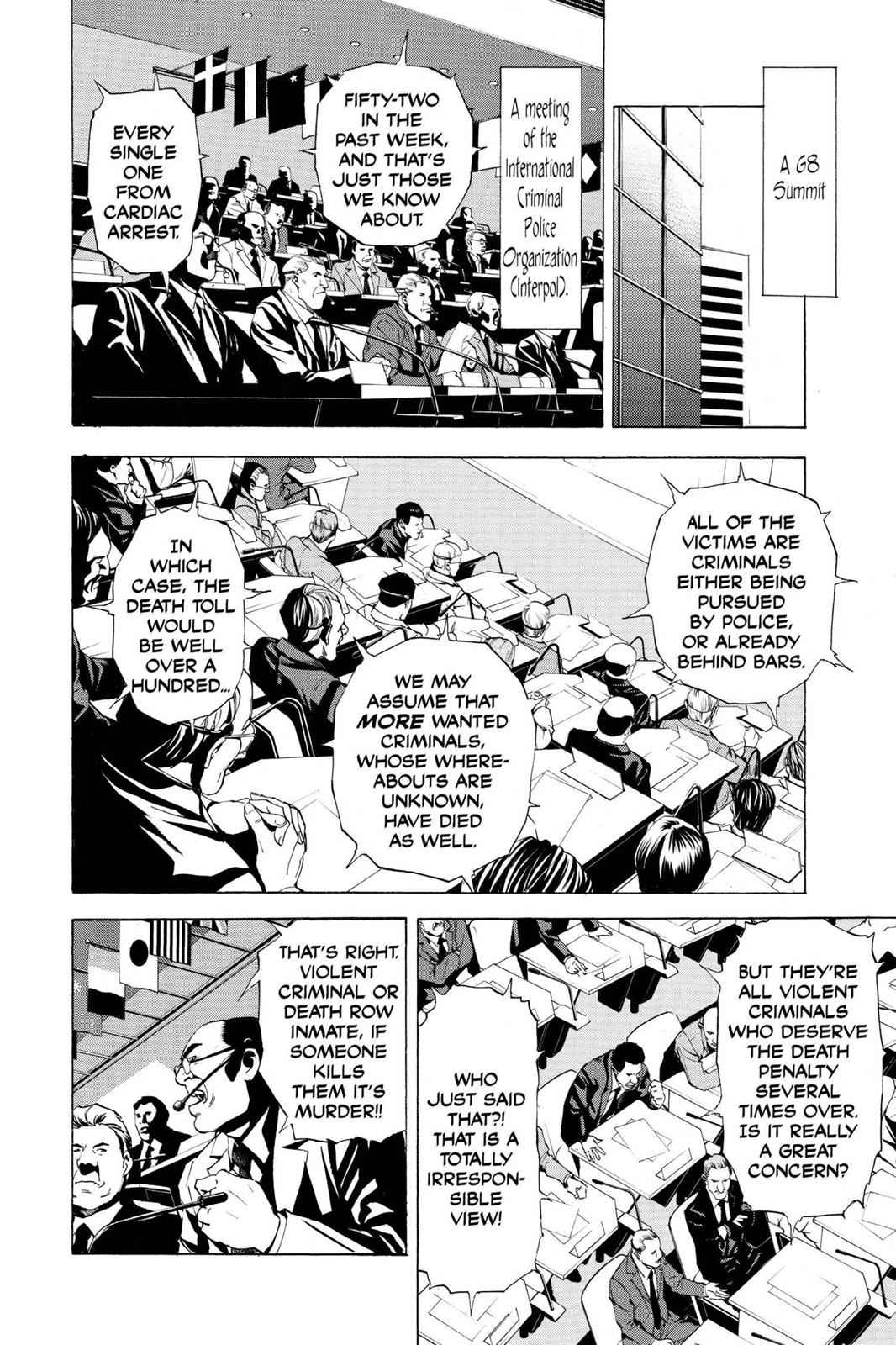 Death Note Chapter 2 Page 4