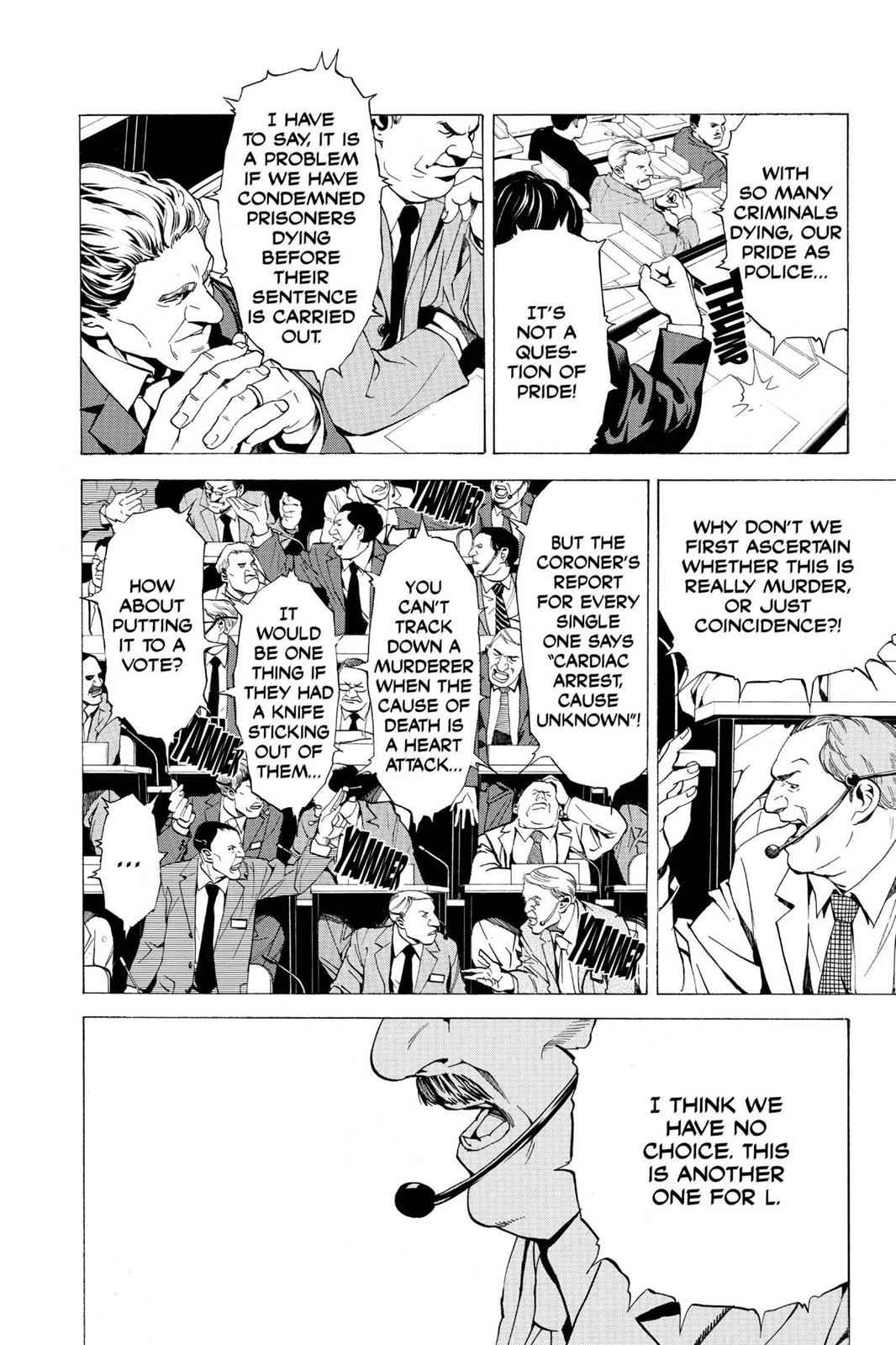 Death Note Chapter 2 Page 6