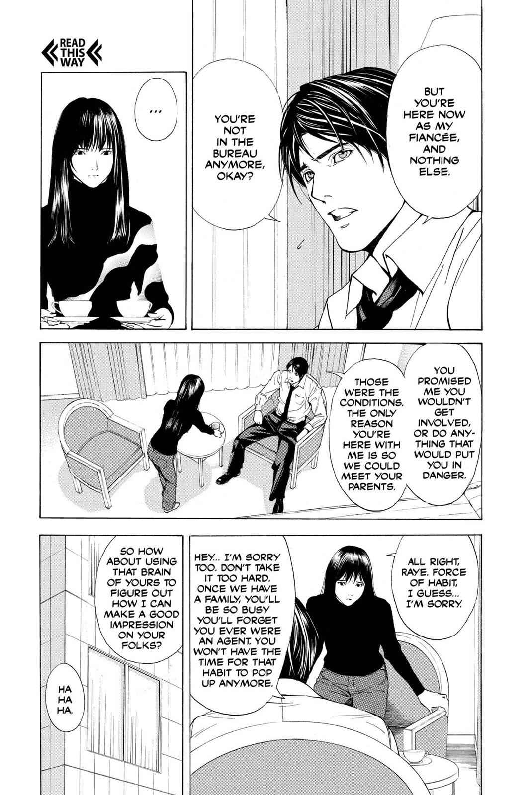 Death Note Chapter 8 Page 14