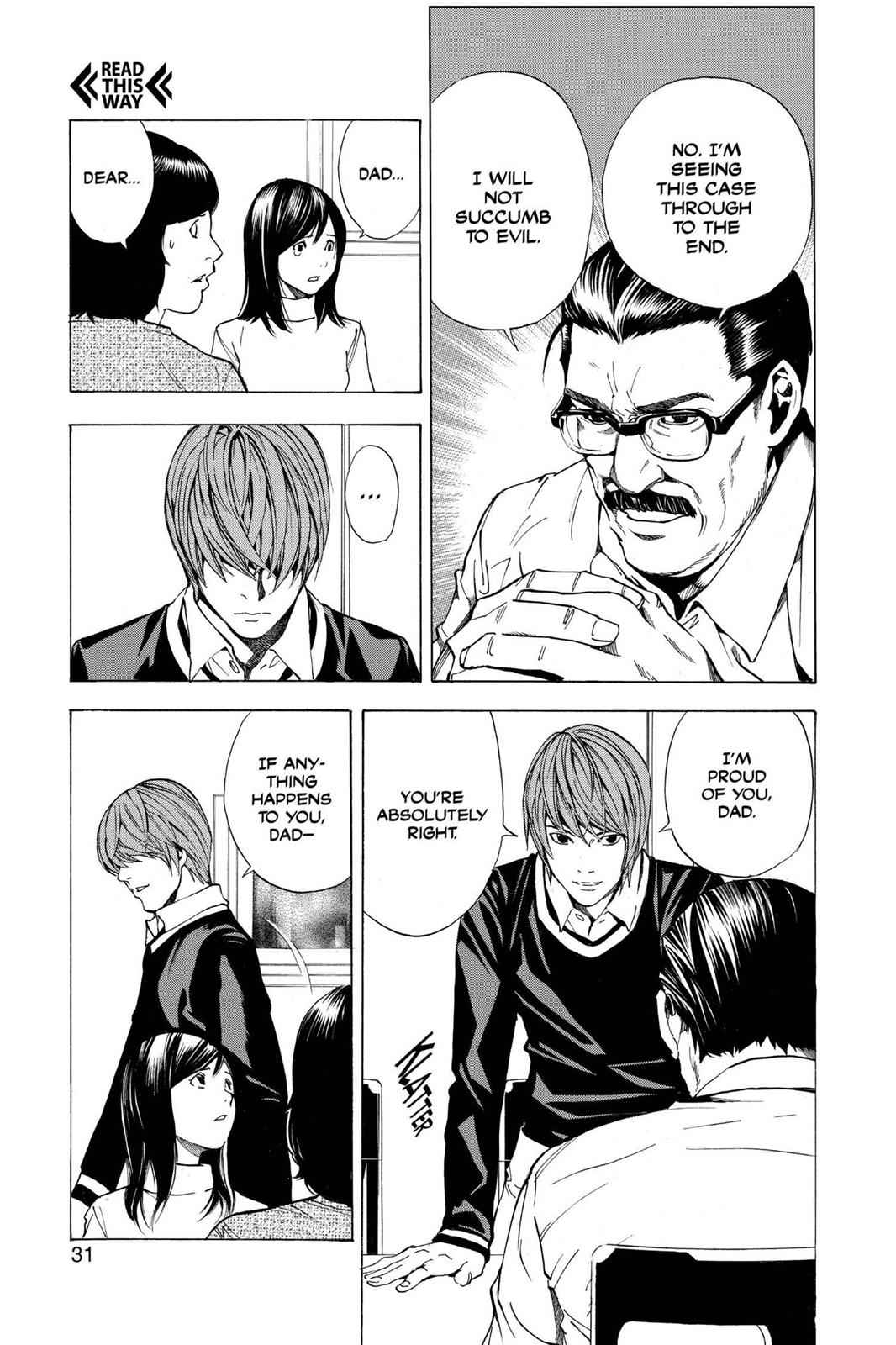 Death Note Chapter 9 Page 5