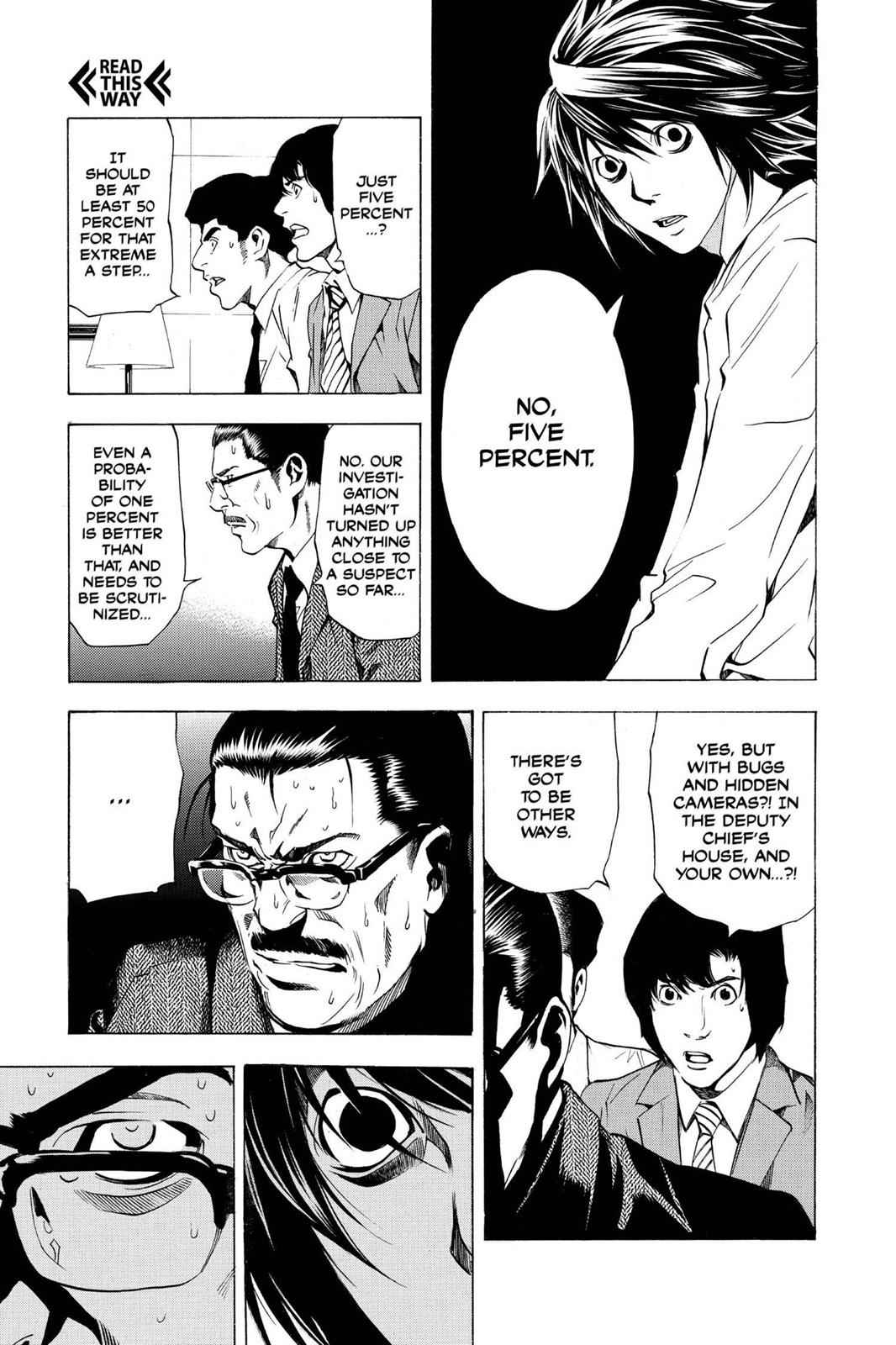 Death Note Chapter 16 Page 3
