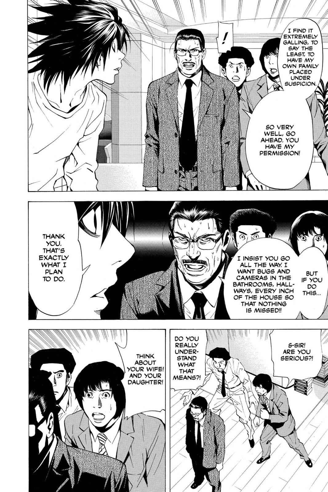 Death Note Chapter 16 Page 4