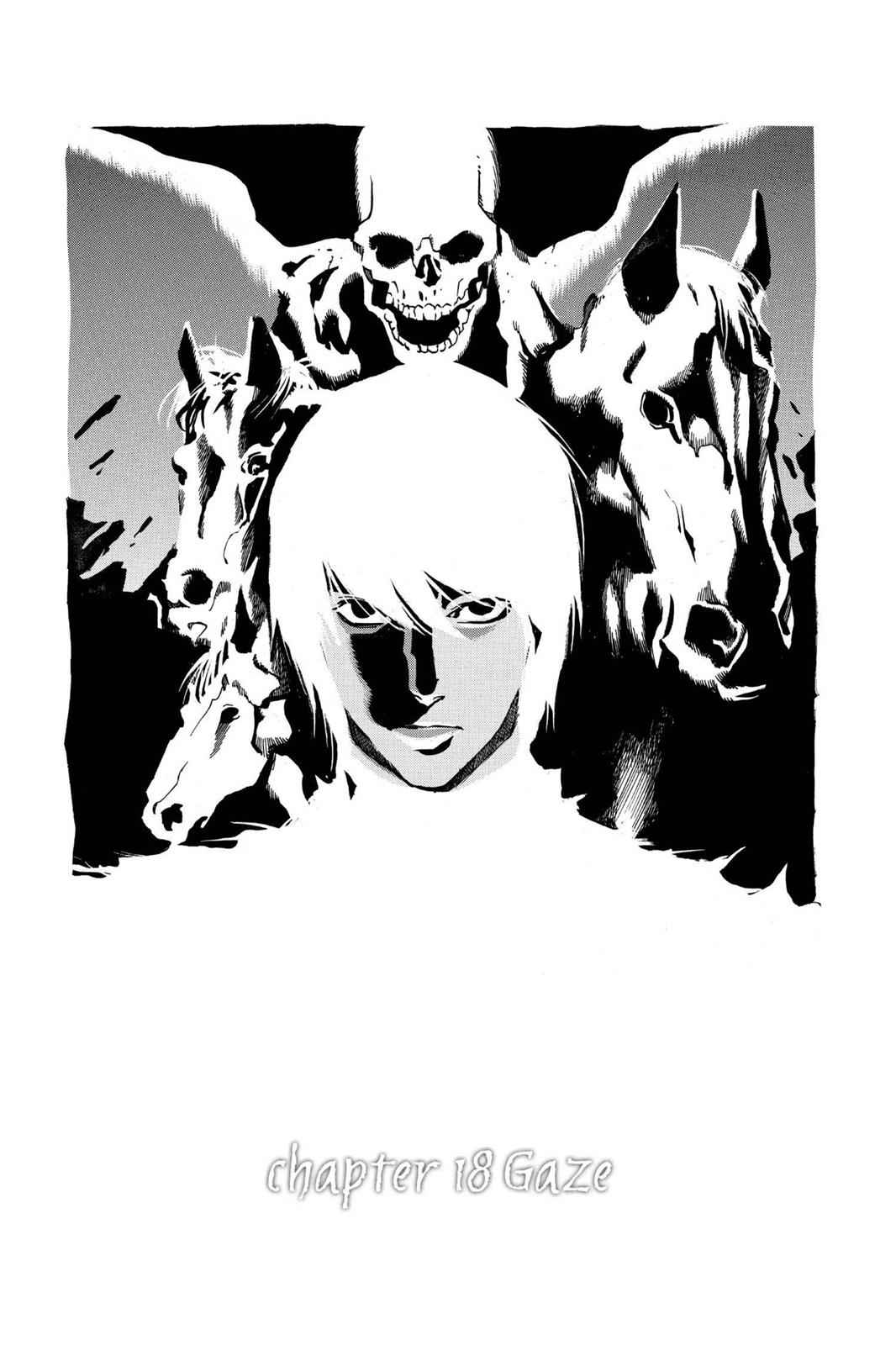Death Note Chapter 18 Page 1