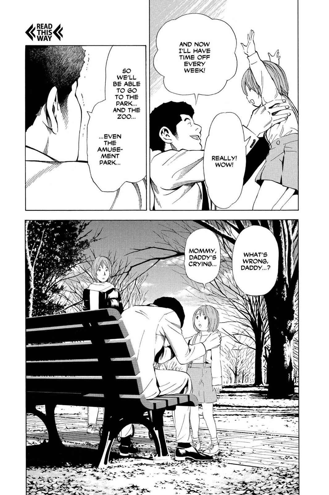 Death Note Chapter 40 Page 19
