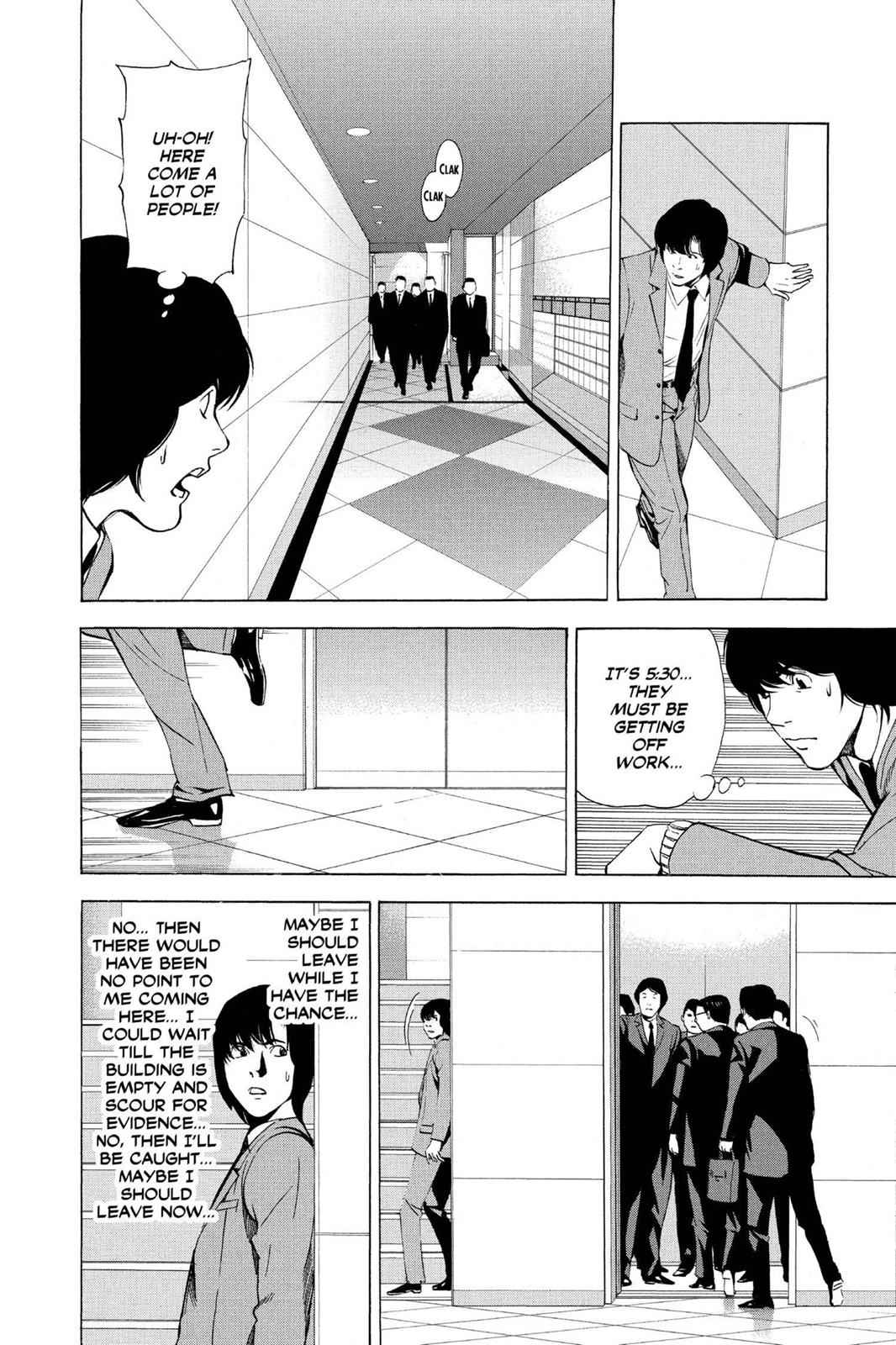 Death Note Chapter 41 Page 12