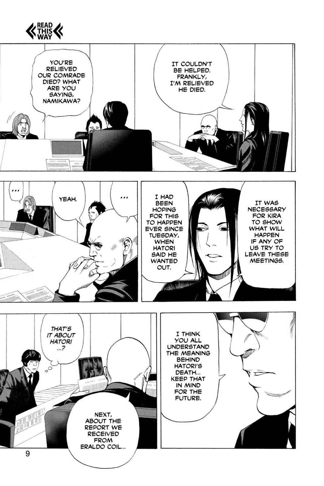 Death Note Chapter 44 Page 10