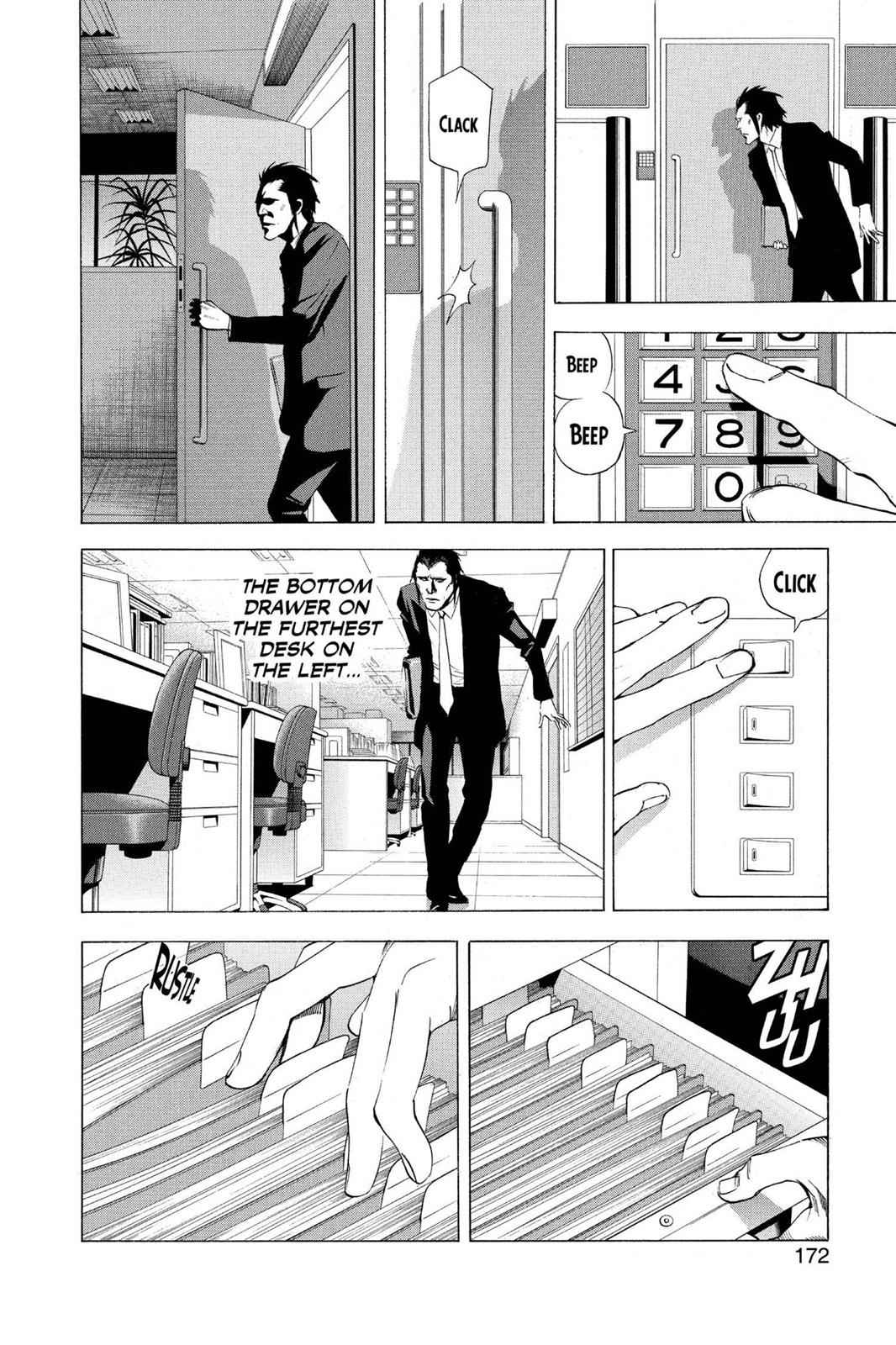 Death Note Chapter 51 Page 10