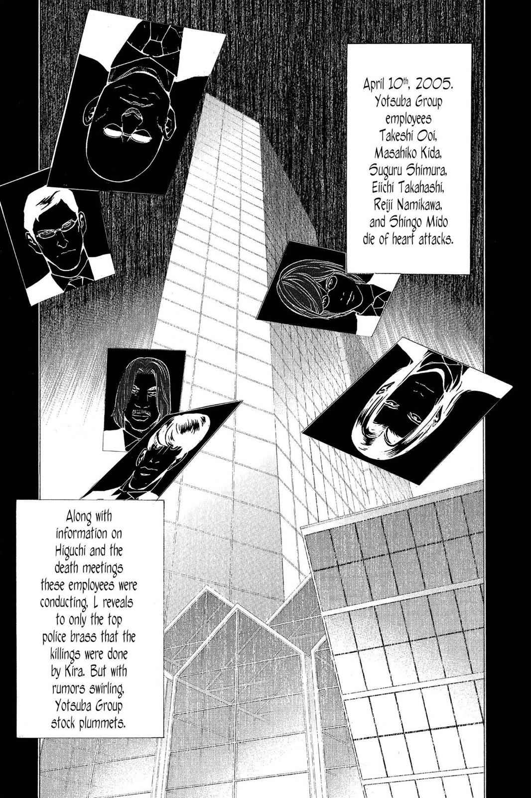 Death Note Chapter 60 Page 4