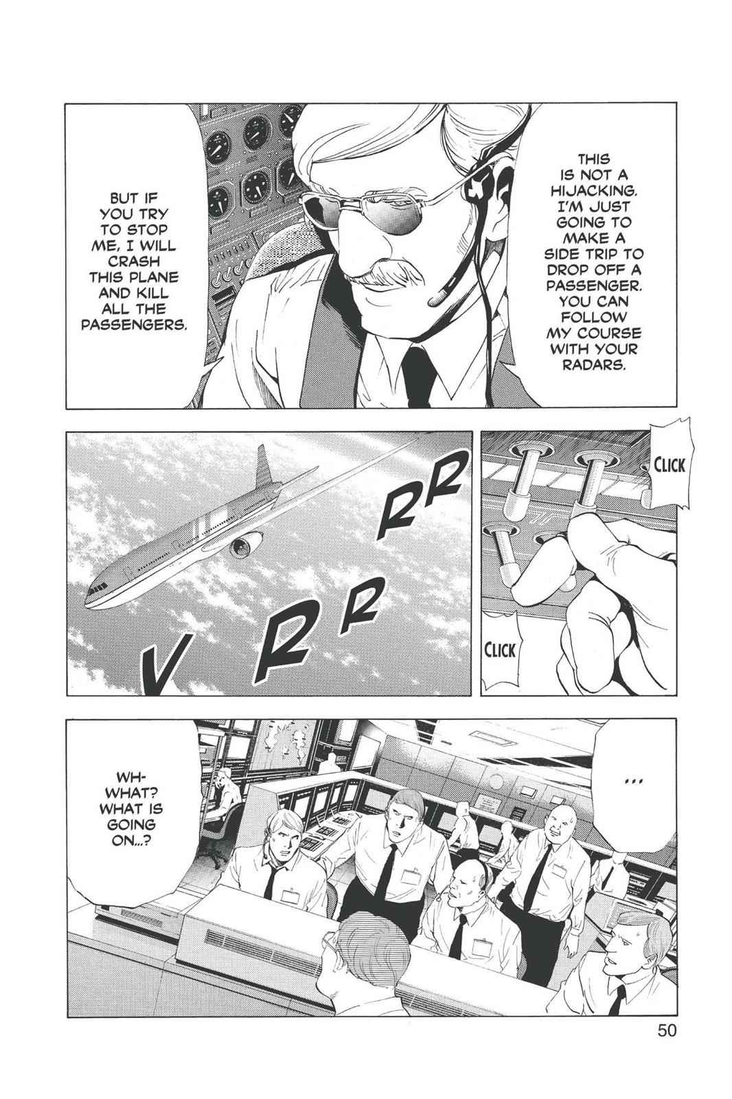 Death Note Chapter 64 Page 2