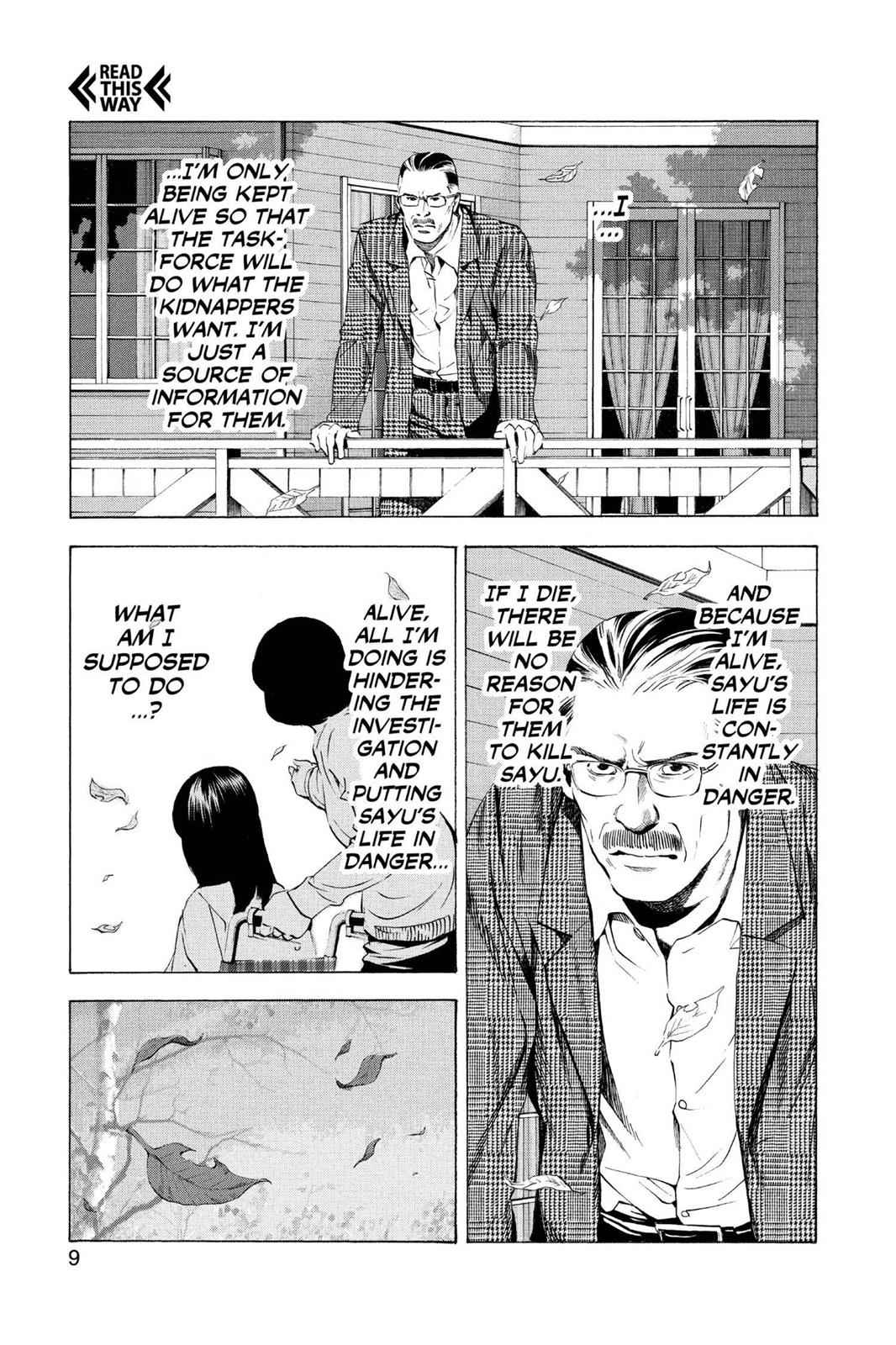Death Note Chapter 71 Page 10