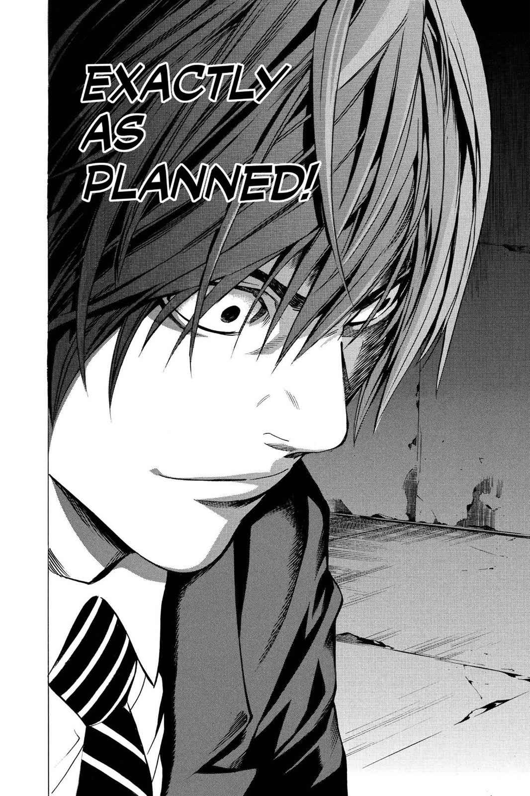 Death Note Chapter 102 Page 6