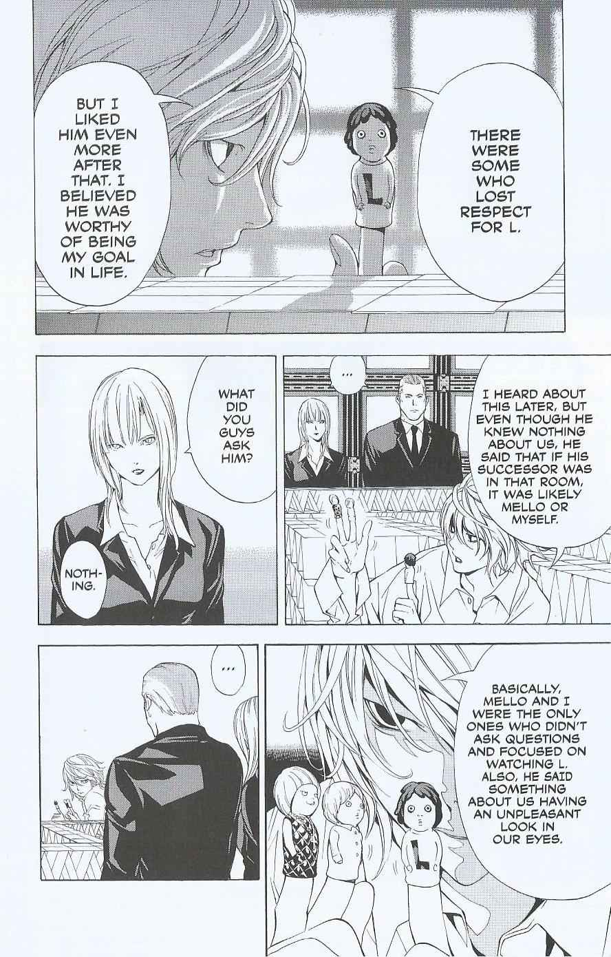 Death Note Chapter 109 Page 22