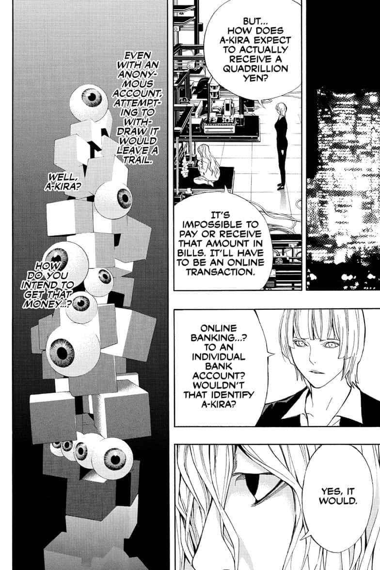Death Note Chapter 110 Page 64