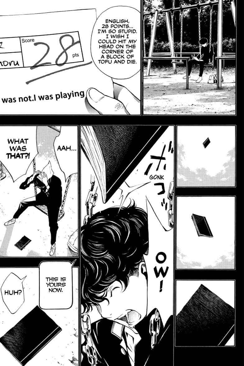 Death Note Chapter 110 Page 9